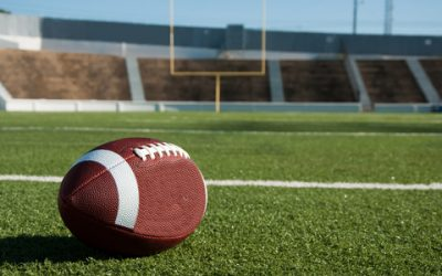 The Top 3 Entrepreneurial Lessons Learned From Watching Football