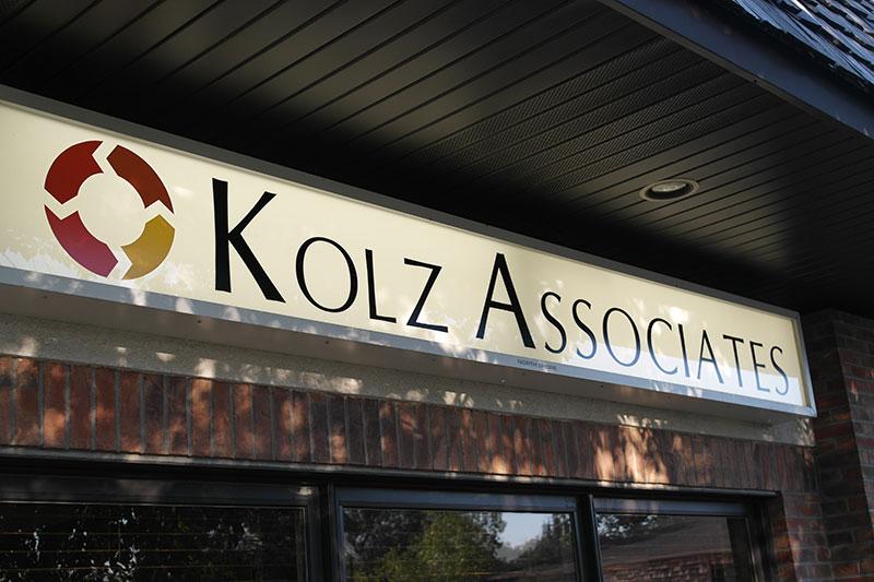 Kolz Associates Relocates to Libertyville